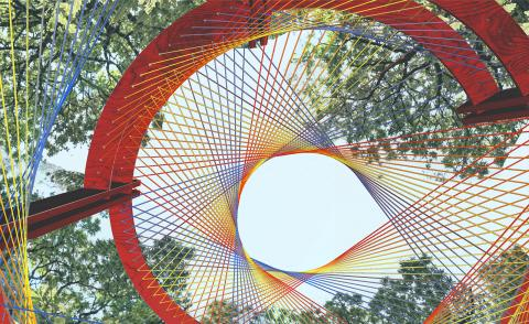 Sustainability is at Clerkenwell Design Week's creative core for 2018