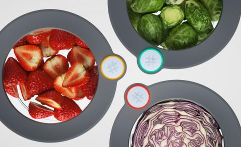 Ovie smart kitchen gadgets: the future of cooking is in connected technology