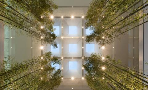 Apple store Macau by Foster + Partners is a mindful tech haven