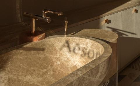 Film director Luca Guadagnino collaborates with Aesop on new Rome store