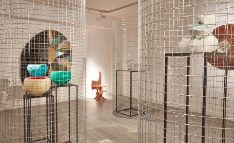 London's Gallery Fumi celebrates ten years of championing young designers with anniversary exhibition