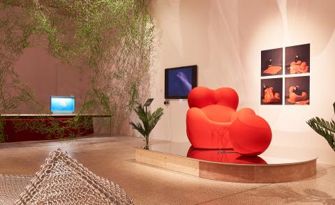 Design Museum asks, 'What does domestic design's past tell us about the future?'