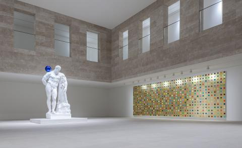 Korean resort Paradise City unveils new art space with museum-worthy collection