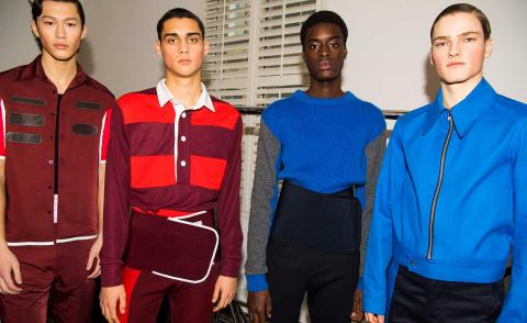 London Fashion Week Men's A/W 2019 Editor's Picks
