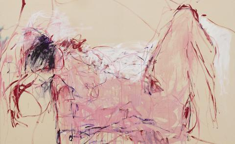 Tracey Emin lays bare her own traumas in piercing new show