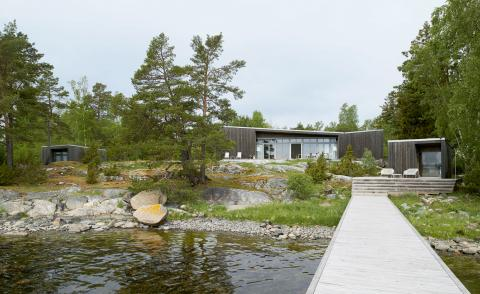 The next generation of Nordic houses