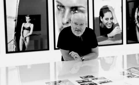 In memoriam: Peter Lindbergh (1944-2019)