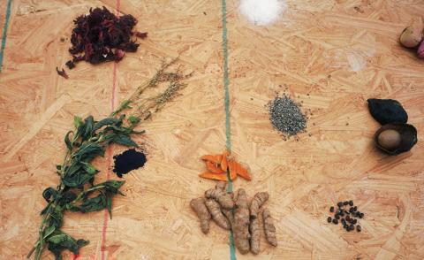 Assemble explores textile art as a political medium in Chicago