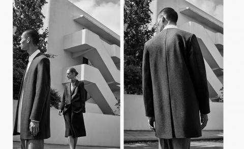 COS launches Bauhaus-inspired capsule collection