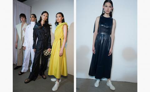 3.1 Phillip Lim S/S 2020 New York Fashion Week Women's