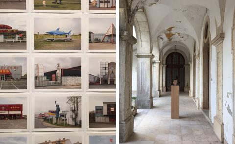 Lisbon Triennale connects architecture to culture through classification