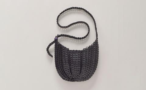 Green stuff: Bottletop's eco-chainmail accessories