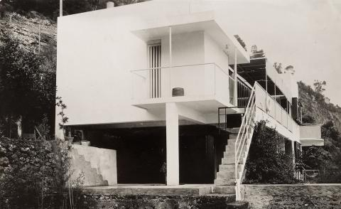 Modernist marvel: the multifacted universe of Eileen Gray