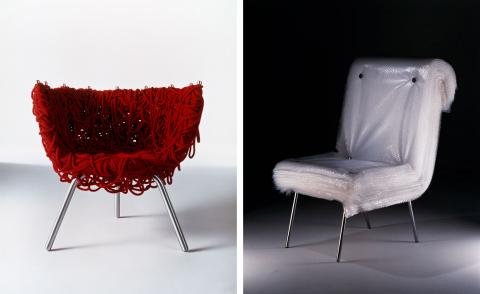 Campana Brothers look back on 35 years of revolutionary design