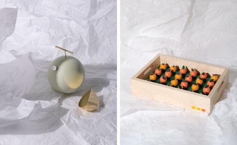 Everyday packaging gets reframed by Daniel Emma
