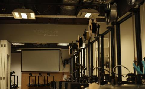 Makerversity is 3D printing vital PPE for the NHS