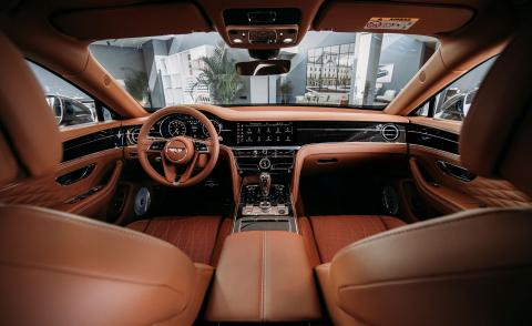 Bentley's digital co-creation process puts you in the drivers seat