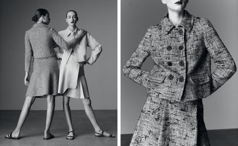 Staying power: Sportmax, Paul Smith and Margaret Howell's milestone anniversaries