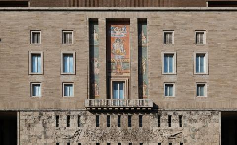 Bulgari marks new Rome hotel opening with historically rich necklace