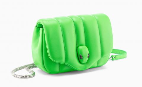 Yoon Ahn rethinks the Bulgari Serpenti