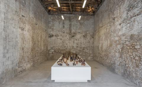 Carwan Gallery Athens
