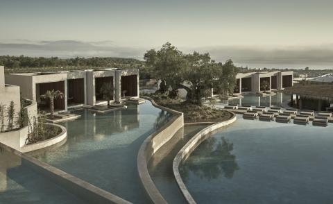 Are design-led hotels reviving Greece's fortunes?