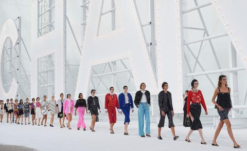 Walk this way: navigating S/S 2021's Paris Fashion Week