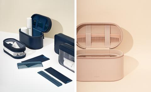 Nuori debuts its first line of beauty accessories
