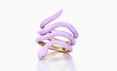 The Haas Brothers' super fun foray into jewellery
