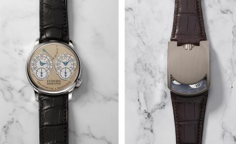 Rare timepieces go under the hammer at Geneva Watch Auction