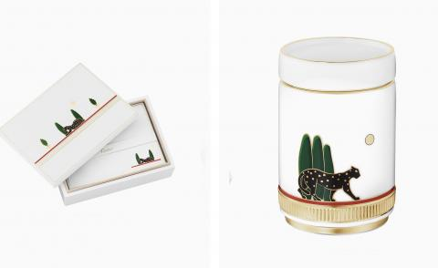 cartier homeware