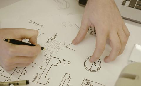 La Prairie collaborates with ECAL students for design initiative