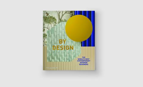 Phaidon By Design Interior design book