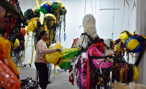 Seven recipients announced for Studio Voltaire and Loewe Foundation artist award