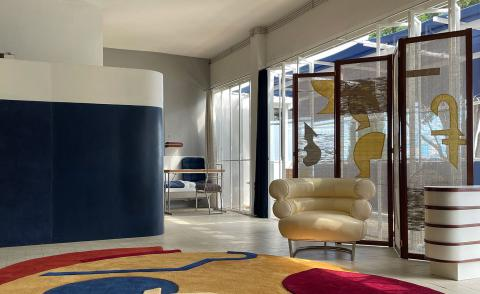 Last chance to see: 'Making and Momentum In Conversation with Eileen Gray'