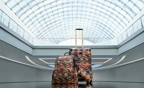 Best carry-on luggage for luxurious departures