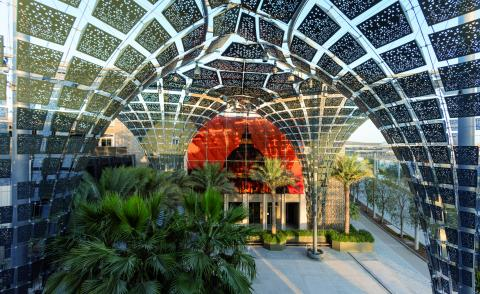 Expo 2020 Dubai: the ultimate tour, from districts to pavilions