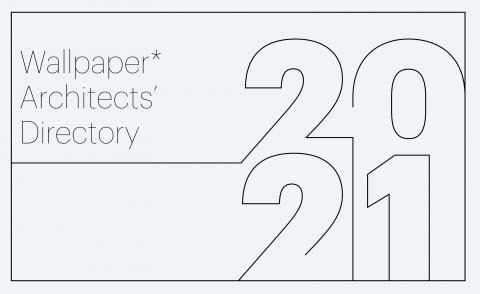 Meet the Wallpaper* Architects' Directory 2021 practices