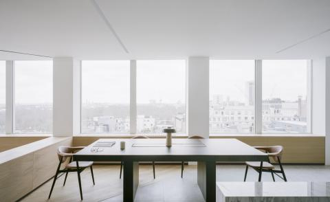 ConForm Architects at The Smithson Building