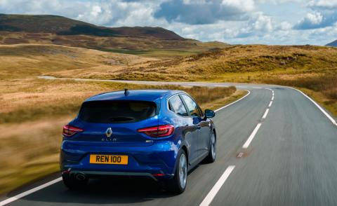 The Renault Clio is back and all grown up
