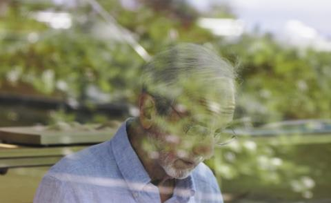 Renzo Piano on the lightness and transparency of the Menil Collection Museum