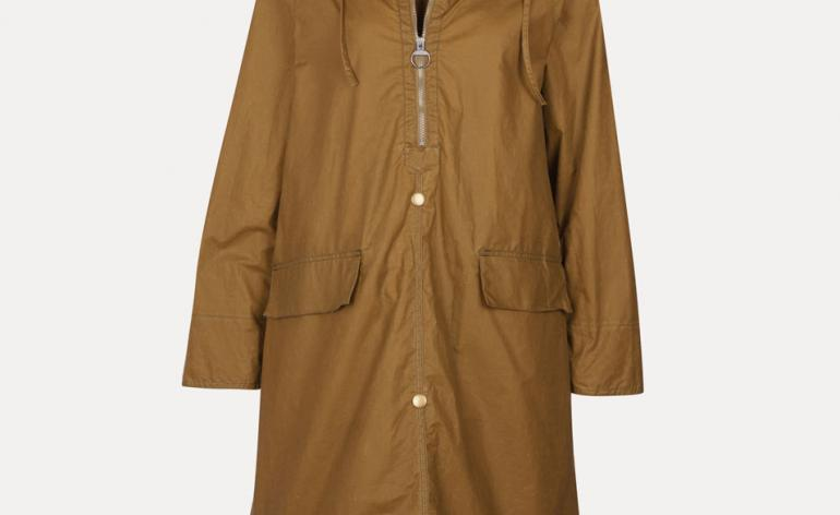 Barbour x Margaret Howell capsule collection jacket