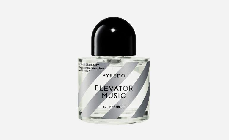 'Elevator Music' by Byredo and Virgil Ablo
