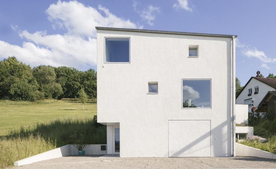TM Haus, Theinselberg SoHo Architektur