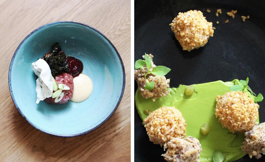 Panama restaurant champions new German cuisine | Wallpaper*