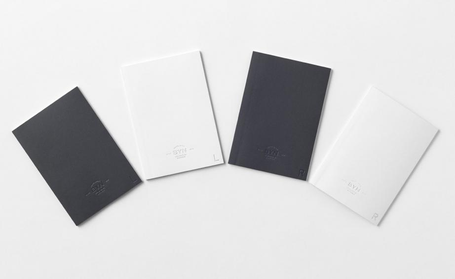 Noted: Nendo offers pads and sticky notes for staying organised. '
