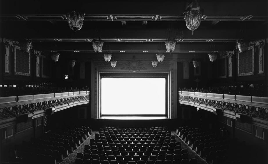 A New Book Captures Hiroshi Sugimoto S Large Format Theaters Wallpaper