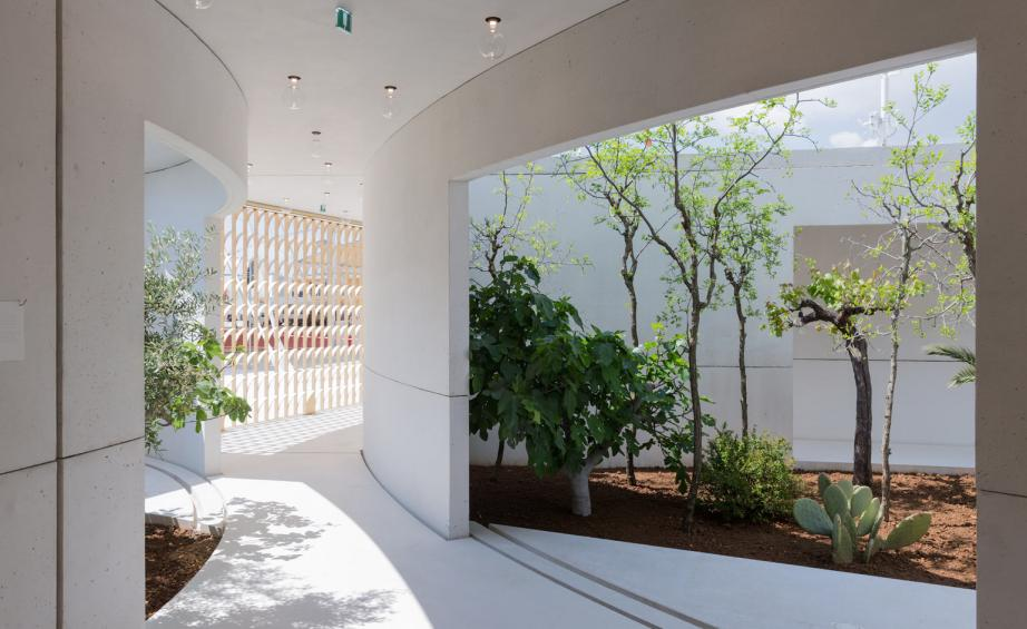 Best Stands Expo Milan : Food for thought the best pavilions of expo milan wallpaper
