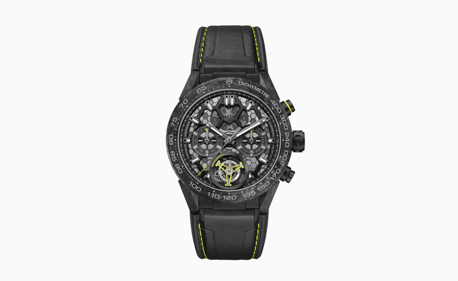 9ab4c6912962 Up to the minute  the watch designs that make us tick