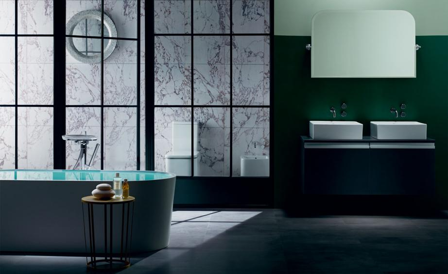 Every Year We Celebrate The Changing World Of Bathroom Design With A Hefty Supplement Exploring New Materials Adaptable Furniture And Contemporary
